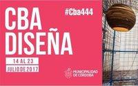 Llega la edición 2017 de Córdoba Diseña