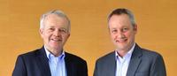 Saurer Gruppe: CEO Daniel Lippuner übergibt das Ruder an Martin Folini