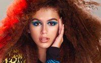 Marc Jacobs Beauty presenta nuevas imágenes de su campaña con Kaia Gerber