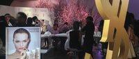 イヴ・サンローラン・ボーテのお花見イベント 六本木ヒルズで週末限定開催