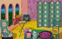 Gucci to launch first Décor collection exclusively at Bergdorf Goodman