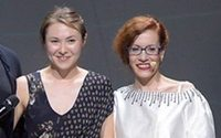 ITS 2016 : Mayako Kano remporte le concours de mode de Trieste