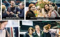 Premium München: Die Fachbesucher kommen vor allem am Wochenende