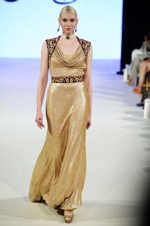 Rym Menaifi For Manouba Couture
