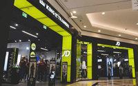 JD Sports inaugura una tienda en Las Palmas de Gran Canaria