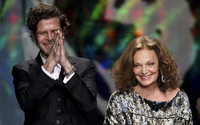 Креативным директором Diane von Furstenberg стал Натан Дженден