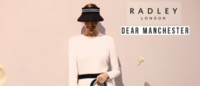 Radley to open new Manchester flagship store