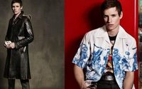 Prada enlists Eddie Redmayne for latest campaign