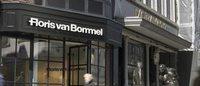 Floris van Bommel eröffnet zweiten Store in Deutschland