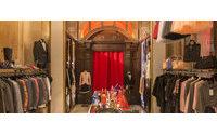 Les salons Première Classe, Don't believe the Hype et Paris sur Mode ouvrent un pop-up store dédié à l'art du ballet