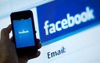 Facebook steigert Einnahmen um 50,8 Prozent