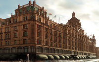 Harrods launches in-store navigation for Christmas shoppers