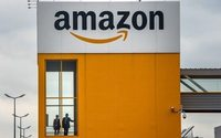 Amazon looking at French distribution deals - report