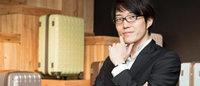 佐藤オオキ迎えスーツケース「プロテカ」がリブランディング 来春発売へ