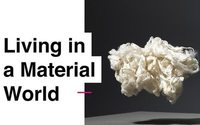 Geraldine Wharry:  Responsible by Design: Living in a Material World