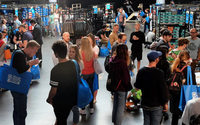 """Planet Sports startet Shopping-Event-Tour """"The Flac"""""""