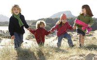 Hessnatur überarbeitet Angebot für Kinderkleidung