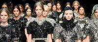 米兰时装周买手报告 2014 / 2015秋冬一切尽在细节
