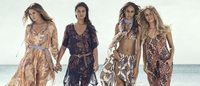 H&M launches summer campaign