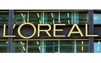 L'Oréal CEO says US market not improving