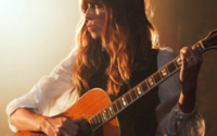 Lou Doillon wird Muse von & Other Stories