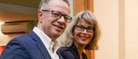 Pentland apre un centro di ricerca sullo sviluppo sostenibile