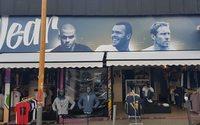 Jo-Wilfried Tsonga à la tête d'un concept store sportif aux puces de Saint-Ouen