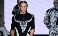 Korean label Youser makes remarkable debut at Milan Fashion Week