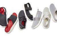 Crocs lanciert LiteRide[TM], die neueste Innovation im Bereich der Komfort-Technologie