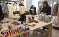 H&M lance un projet pilote à Hambourg autour de la mode durable