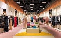 Twinset apre il primo store con il nuovo nome a New York