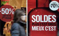 Bernard Morvan (FNH) : « 76 % des commerces sont insatisfaits des soldes »