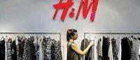 遭遇ZARA的强大竞争H&M表示计划降价