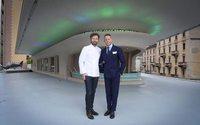Garage Italia inaugura la nuova sede nell'ex-Agip di piazzale Accursio a Milano