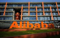 Alibaba cuts sales forecast on economic uncertainty, trade fears