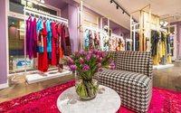 Talbot Runhof eröffnet Store in Zürich