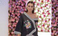Milano Fashion Week: Rocco Barocco si ispira all'Oriente e punta sugli accessori