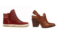 Forever 21 premium footwear set for global launch
