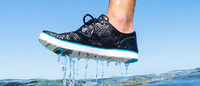 Quiksilver lança Modelo AG47 Amphibian Shoe no Brasil