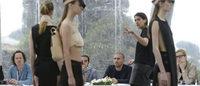 Festival de Hyères, Andam, prix LVMH: la mode en quête de jeunes talents