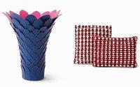 Louis Vuitton представил интерьерную коллекцию