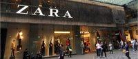 线上购物与传统零售联系越加紧密 Zara将在试衣间安装iPads供消费者购物