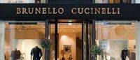 Brunello Cucinelli第一季度实现全地区销售增长预计全年利润获双位数增长