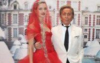 Love Ball Натальи Водяновой в пятый раз пройдет в Париже