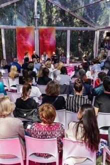 Hyères 2017 Conferences Fashion Tech
