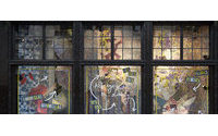 ​Liberty unveils multidimensional window installations