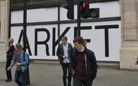 H&M-Tochter Arket zeigt Inneneinrichtung vom ersten Store
