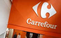 Carrefour sees China as testing ground for new retail methods