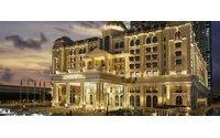 Le nouvel hôtel St. Regis Dubai abritera une suite Bentley