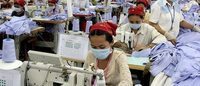 Philippine fire death trap highlights sweatshop abuses